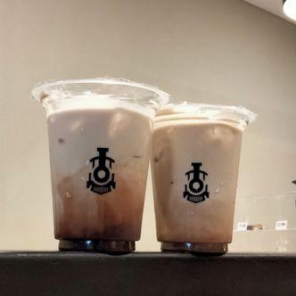 Foto Makanan di Railway Coffee