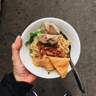 Foto - Makanan di Mie Ayam Bakso Yunus oleh zaky akbar