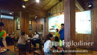 Foto 9 - Interior di Bebek Malio oleh Jakartarandomeats