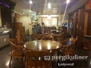 Foto 1 - Interior di Dapoer Pandan Wangi oleh Ladyonaf @placetogoandeat