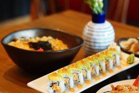 Foto URO Japanese Dining & Sake Bar - Hotel JHL Solitaire