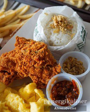 Foto review McDonald's oleh @gakenyangkenyang - AlexiaOviani 1
