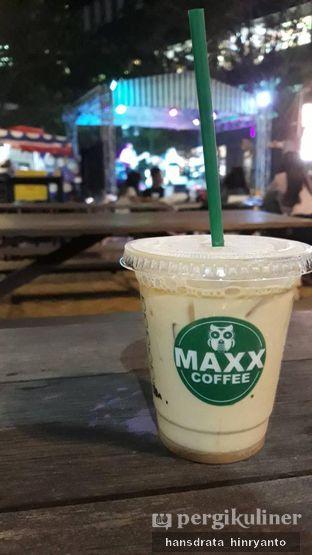 Foto - Makanan di Maxx Coffee oleh Hansdrata  IG : @Hansdrata