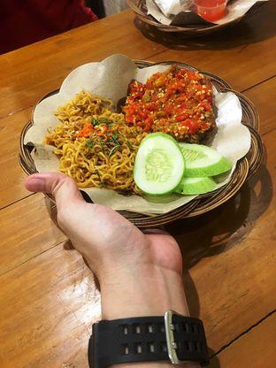 Foto 8 - Makanan di Ayam Asix oleh Prido ZH