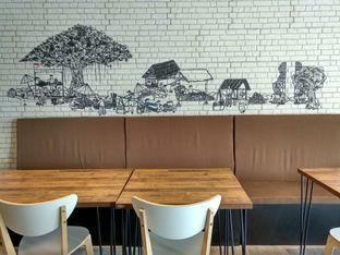 Foto 6 - Interior di Chill Bill Coffees & Platters oleh Ika Nurhayati