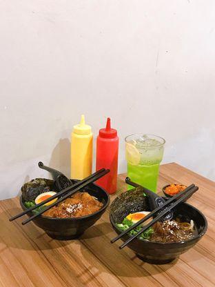 Foto 11 - Makanan di Ko-Ka Resto oleh yudistira ishak abrar