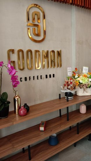 Foto review Goodman Coffee Bar oleh Jessika Natalia 1