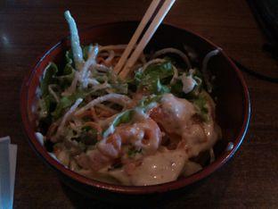 Foto 6 - Makanan(Salmon salad) di Takarajima oleh Eunice