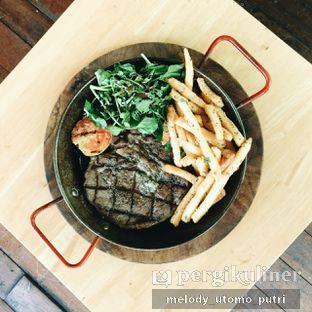 Foto 4 - Makanan(Rib eye steak) di Social House oleh Melody Utomo Putri
