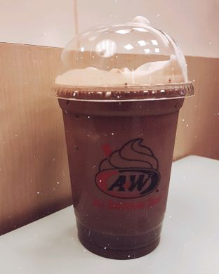 Foto review A&W oleh Eat and Leisure  2