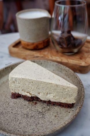 Foto review Guten Morgen Coffee Lab & Shop oleh David Sugiarto 2