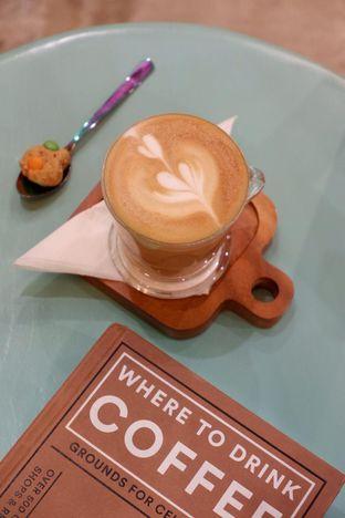 Foto 21 - Makanan di Kona Koffie & Eatery oleh yudistira ishak abrar