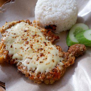 Foto 2 - Makanan di Ayam Bebek Mafia oleh wilmar sitindaon