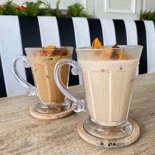 Foto 2 - Makanan di Homey Koffee oleh feedthecat
