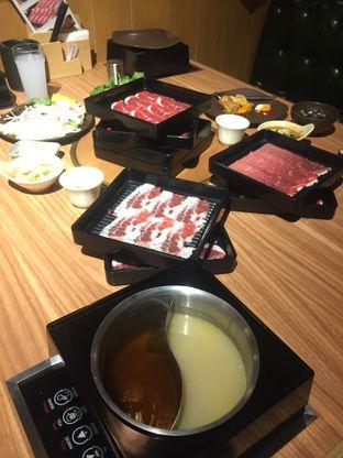 Foto 3 - Makanan di Shaburi & Kintan Buffet oleh @Itsjusterr