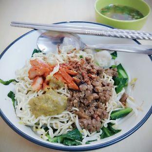 Foto - Makanan di Chan Wei Vegetarian oleh abigail lin