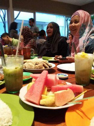 Foto 3 - Makanan di Ayam Bakar Megaria oleh Suhartin Sugianto