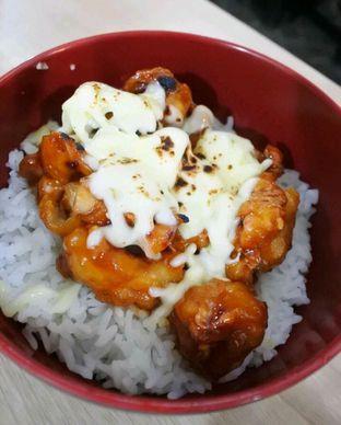 Foto 1 - Makanan di Go-Chew oleh Anggi Dwiyanthi