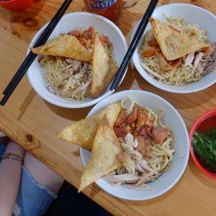 Foto - Makanan di Bakmi Bintang Gading oleh julia tasman