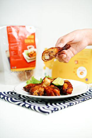 Foto 4 - Makanan di Bakmi GM oleh deasy foodie