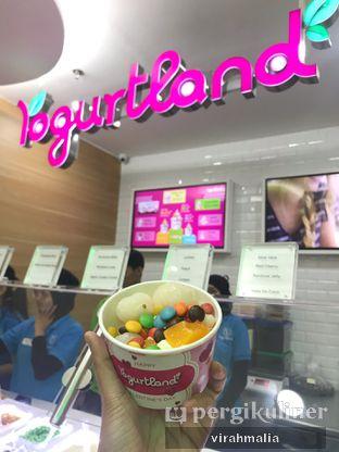 Foto review Yogurtland oleh Delavira  1