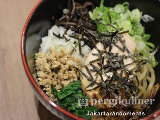Foto review Iwata Aburasoba oleh Jakartarandomeats 1