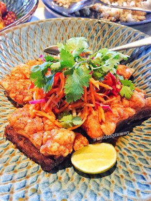 Foto 3 - Makanan di Gioi Asian Bistro & Lounge oleh Nerissa Arviana
