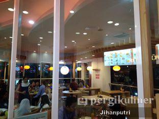 Foto 4 - Interior di Yoshinoya oleh Jihan Rahayu Putri