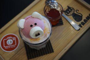 Foto 2 - Makanan di Cyrano Cafe oleh yudistira ishak abrar