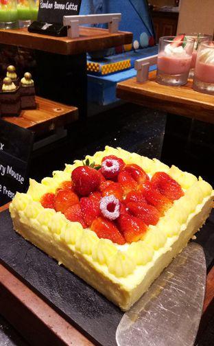Foto 26 - Makanan(cheese cake) di Sailendra - Hotel JW Marriott oleh maysfood journal.blogspot.com Maygreen