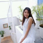 Foto Profil Anastasya Yusuf