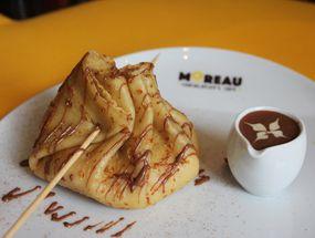 Foto MOREAU Chocolatier's Cafe