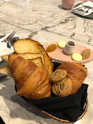 Foto 9 - Makanan di Lume Restaurant & Lounge oleh Mitha Komala