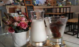 Bug and Bear Coffee Spot