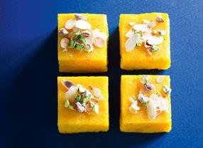 5 Dessert Unik nan Lezat dari Berbagai Negara