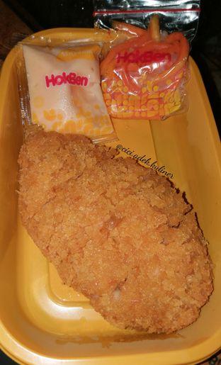 Foto 1 - Makanan di HokBen (Hoka Hoka Bento) oleh Jenny (@cici.adek.kuliner)