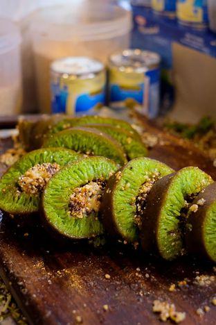 Foto 1 - Makanan di Martabak Bangka David oleh Duolaparr