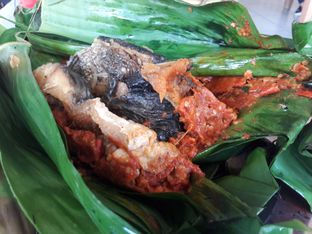Foto 4 - Makanan di Talaga Sampireun oleh Dwi Izaldi