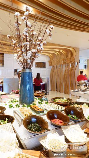 Foto 9 - Interior di Arts Cafe - Raffles Jakarta Hotel oleh Jessica Sisy