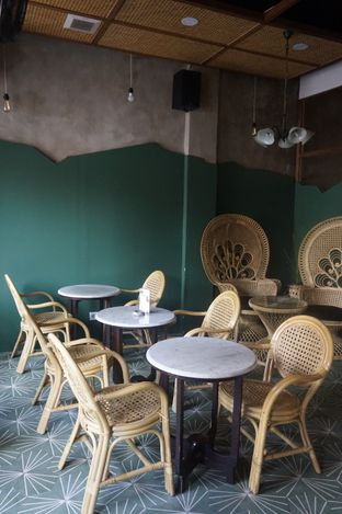Foto 25 - Interior di ROMANSA oleh yudistira ishak abrar