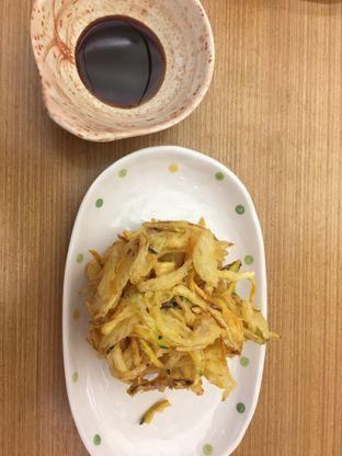 Foto review Tamoya Udon oleh Kevin Suryadi 2