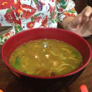 Foto 1 - Makanan di Soto Bu Tjondro oleh Steven Ngadiman