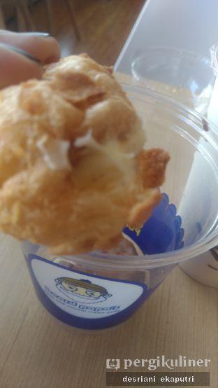 Foto 1 - Makanan di Beard Papa's oleh Desriani Ekaputri (@rian_ry)