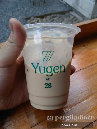 Foto review Yugen at 28 oleh Asasiani Senny 2