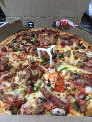 Foto 3 - Makanan di Pizza Hut oleh Prido ZH