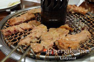 Foto 16 - Makanan di Myeong Ga Myeon Ok oleh Ladyonaf @placetogoandeat