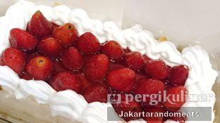 Foto 1 - Makanan di Seven Grain oleh Jakartarandomeats