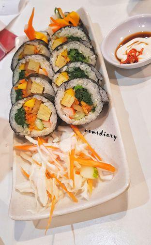 Foto 1 - Makanan di An.Nyeong oleh Lieni San / IG: nomsdiary28