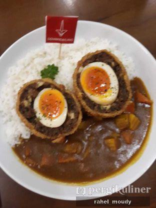 Foto 2 - Makanan di De Mandailing Cafe N Eatery oleh Rahel Moudy
