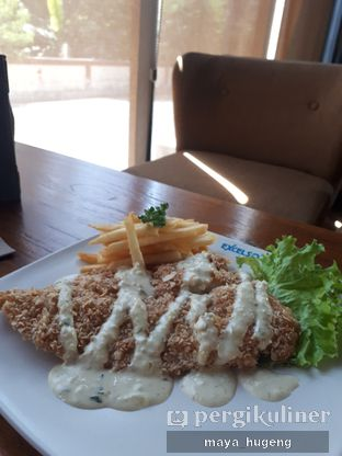 Foto 3 - Makanan di Excelso oleh maya hugeng